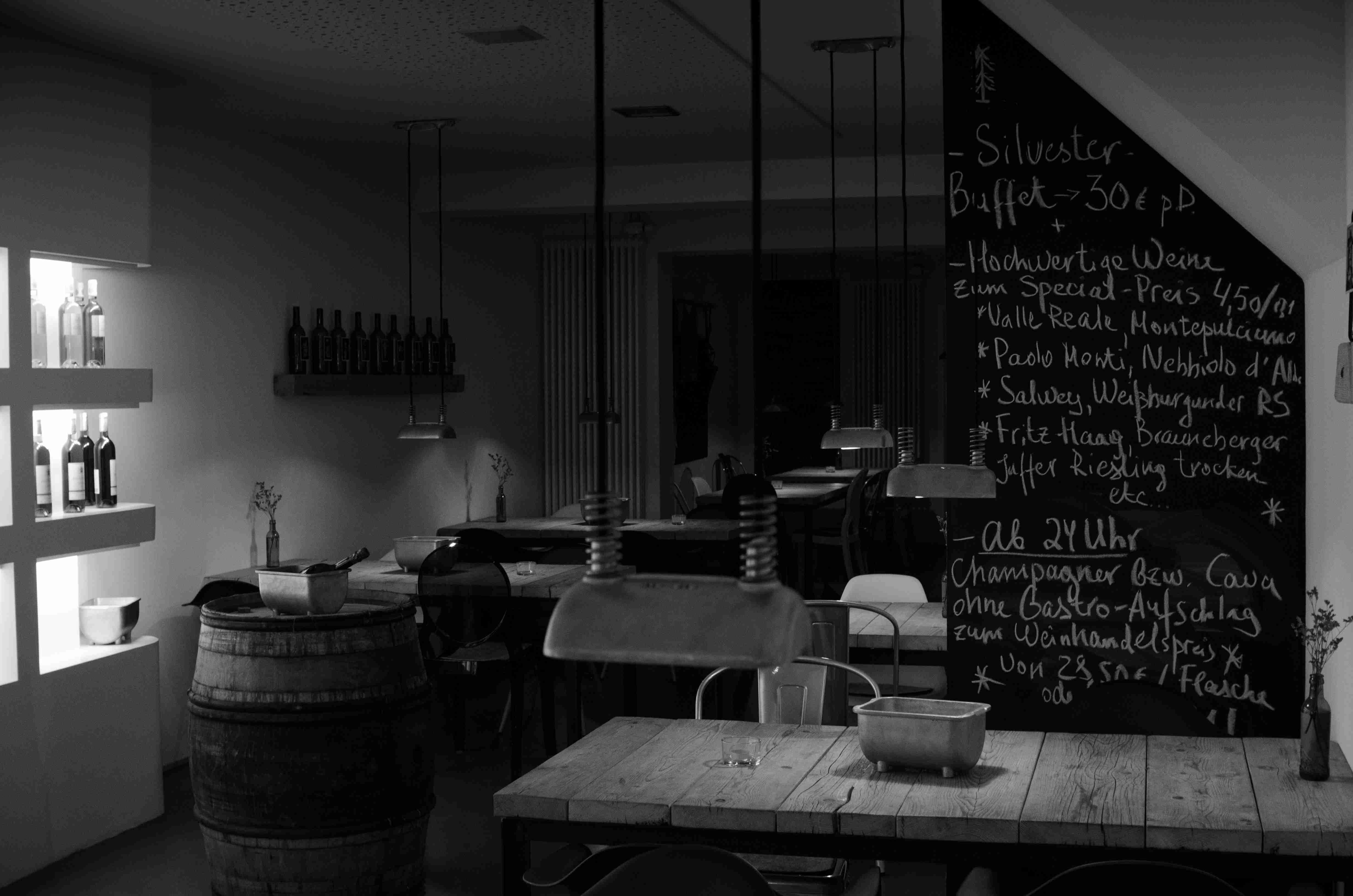 Tamisio - Weinbar | Bistro | Weinhandel